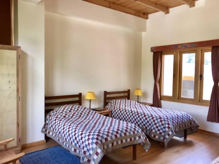 Kuenrub Cottage Bedroom 5
