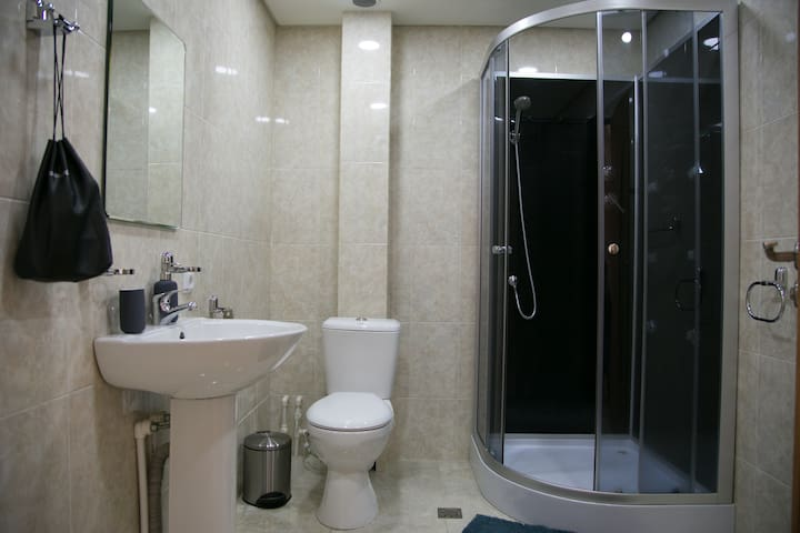 Comfortable Accomodation in the Center of Gyumri