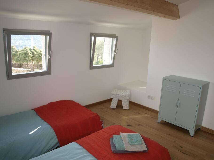 Maison 2 chambres entre monticello et l 39 ile rousse guest houses louer monticello corse - Chambre d hotes ile rousse et environs ...