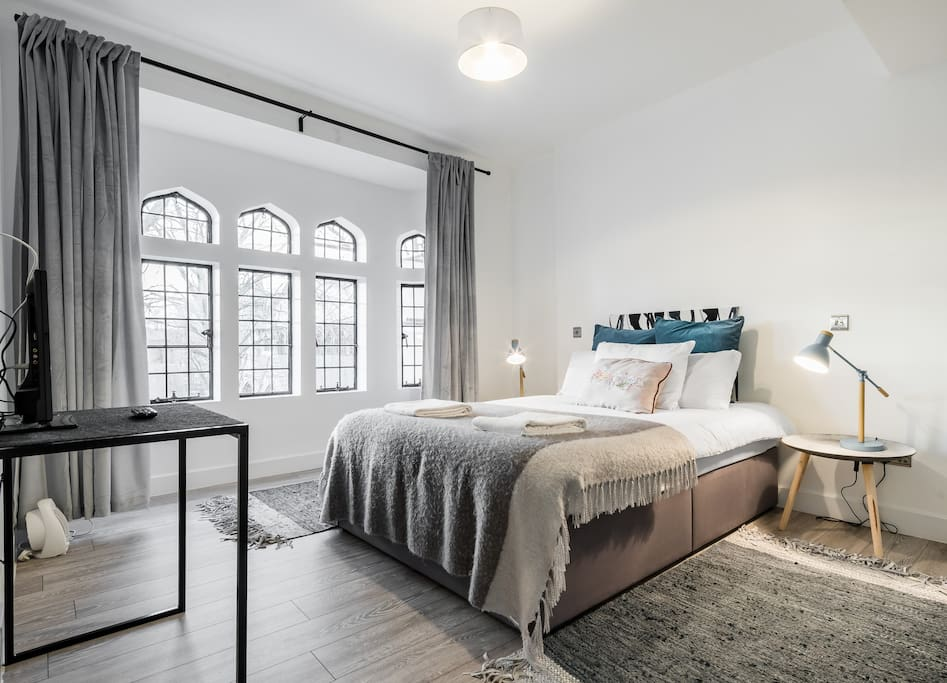 Modern 2 Bedroom Apartment In Central London Flats For Rent In Greater London England United
