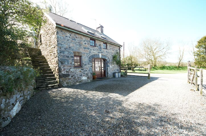 The Granary @ Nogg Cottages
