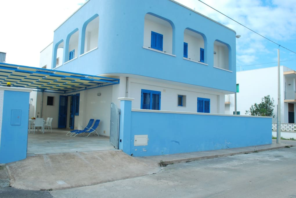 Seahouses casa a piano terra flats for rent in lido for Piani casa in stile key west