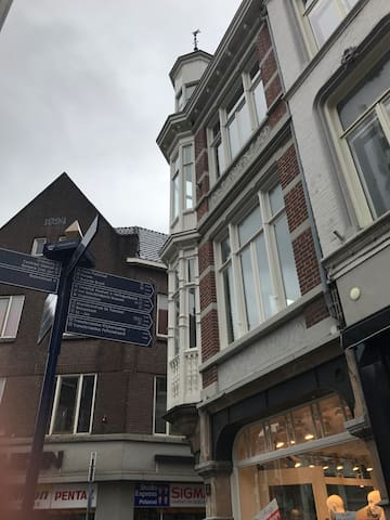 De mooiste plek van Den Bosch, midden in de stad!
