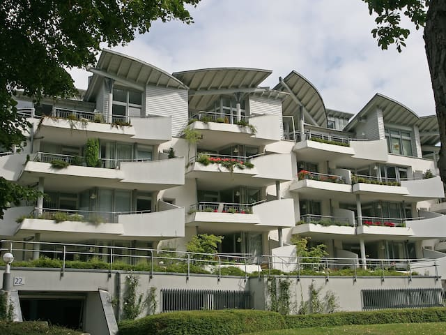Beautiful Apartment An der Mosel 5425.3 - Traben-Trarbach - Apartamento
