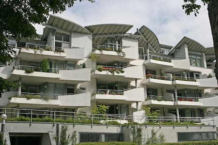 Beautiful Apartment An der Mosel 5425.3 - Traben-Trarbach - Byt