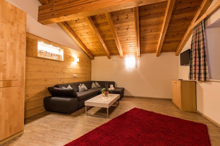 Haus Alpenkönig Stubaital - Neustift im Stubaital - Casa