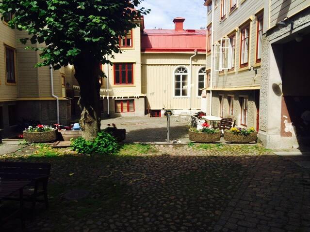 4 room apartment in Gothenburg