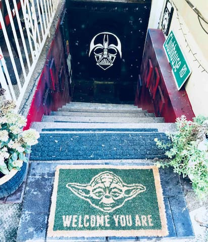 Welcome you are.