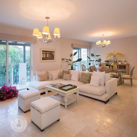 OFFICIAL Buenaventura Rentals: (302)Exclusive apartment in Puntarena Ocean Village