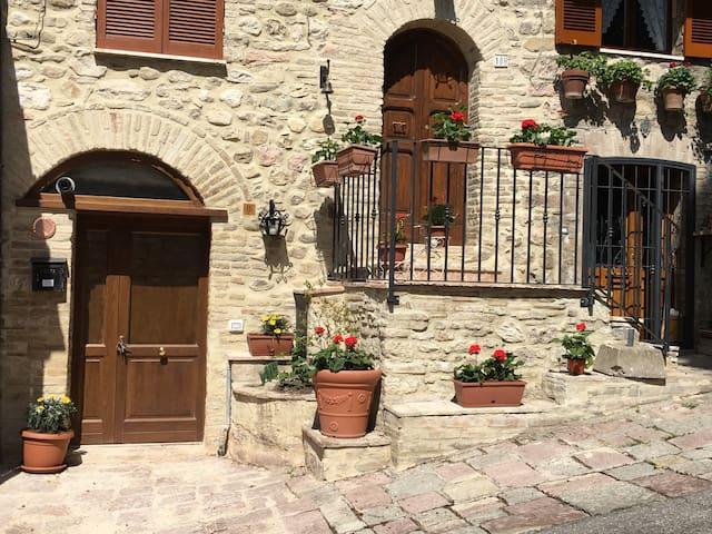 Il Sementone dependance - Assisi  - Casa