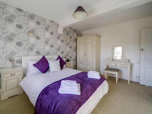 Double Room en suite | The Swan Hotel