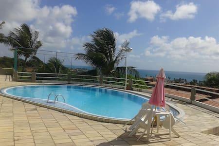 Paradise - Cabo de Santo Agostinho - 公寓