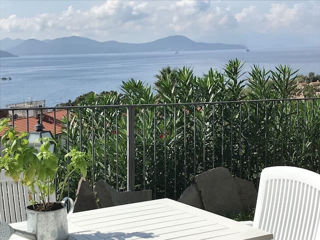 BELLAVISTA Charming view on the island of Elba