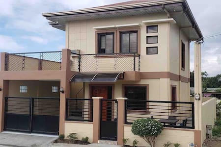 Villa Crisanta - comfy vacation house in Lipa City