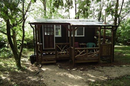 Millbrook Cottage Shepherd's Hut