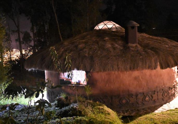 Casa Suaya La Esperanza La Choza