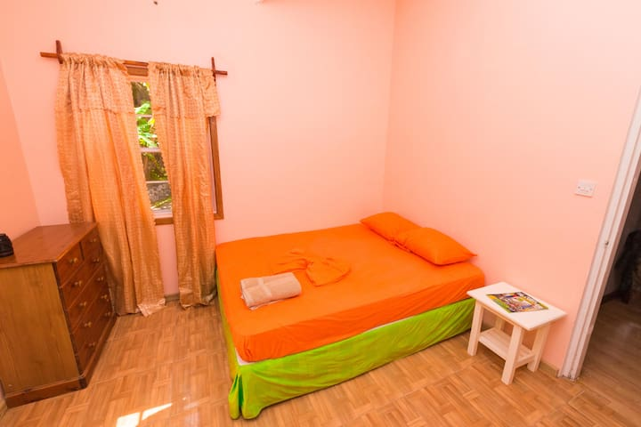Serenity Escape St Lucia- Room #2