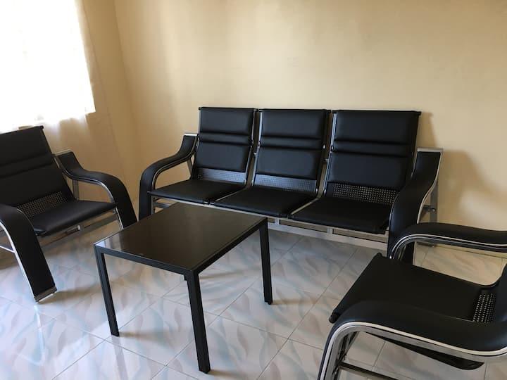 Mitra's Apartment / fully furnished-Pagsanjan