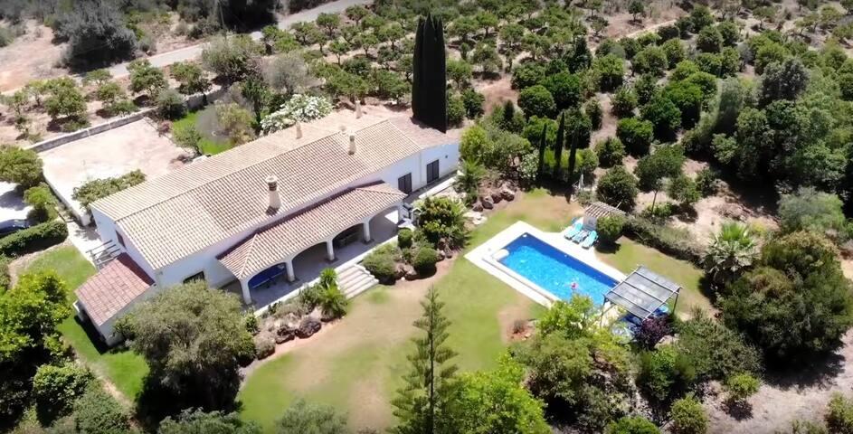 Cerro Vista - Algarve Country Villa