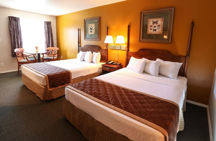 Branson King Resort and Suites