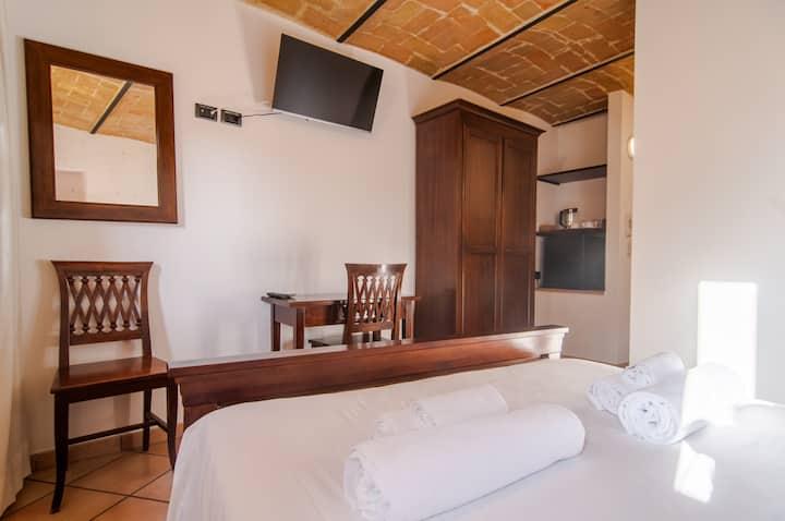 Guest House - Alla Rocca 36