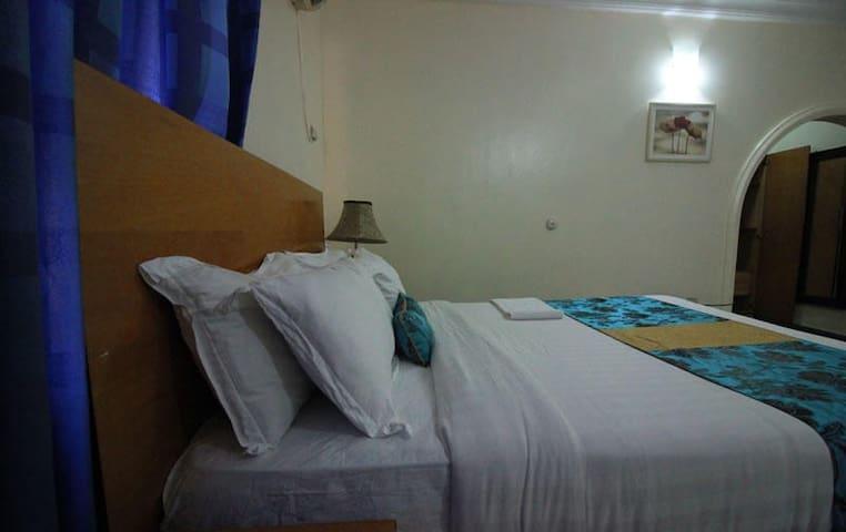 De Rembrandt Classic Hotel -  Suite