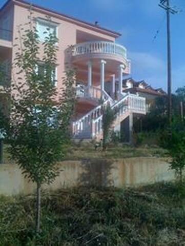 Baier's Villa Lagadia - Dimitsana