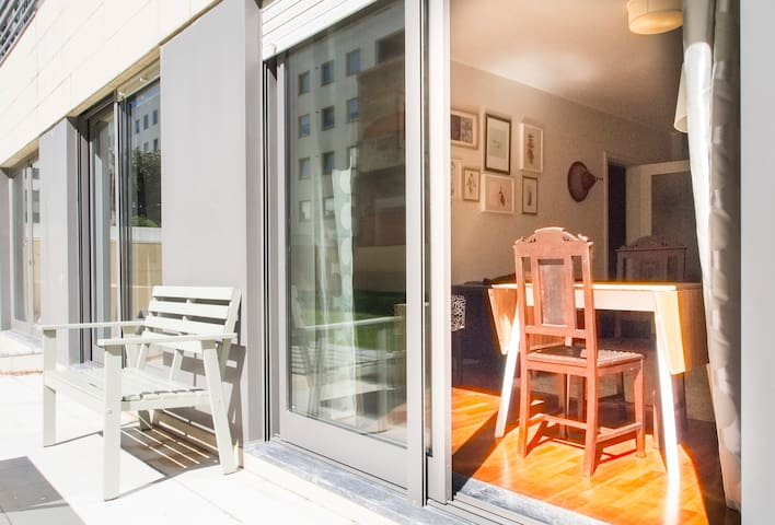 Porto surf and beach apart - Matosinhos - Apartment