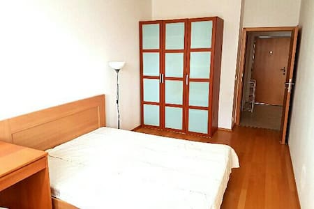 Modern apartment 2 min from metro - Wohnung