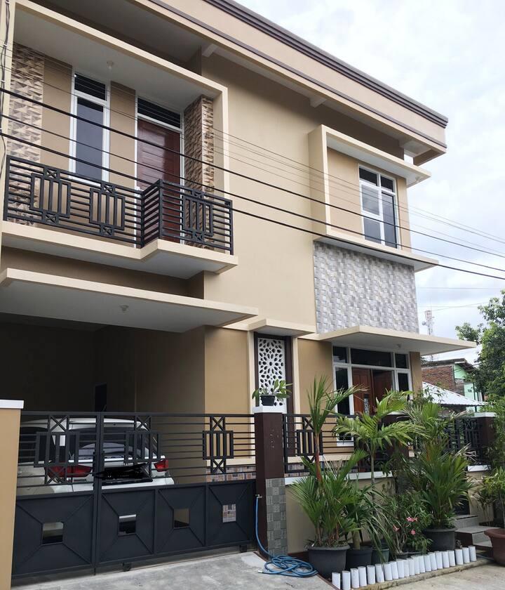 2BR Rumah di Sampangan Gajahmungkur Semarang