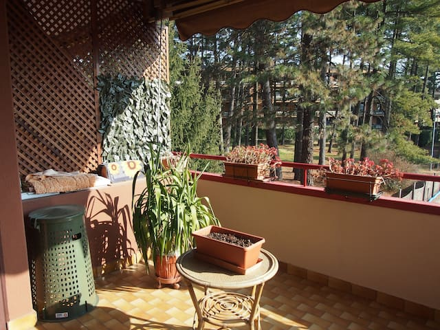 Cosy apartment in a quiet area - Tradate - Leilighet