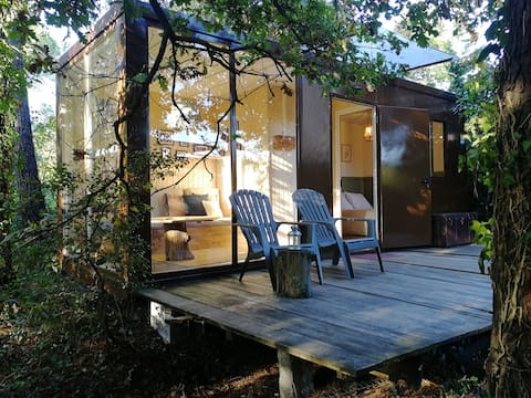 Nature Tiny House Porto