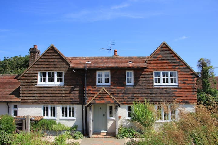 Cherry Tree Cottage near Chiddingly - Chiddingly - Σπίτι