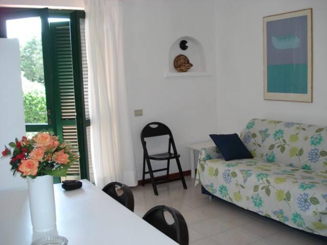 Appartamento A Stintino 2