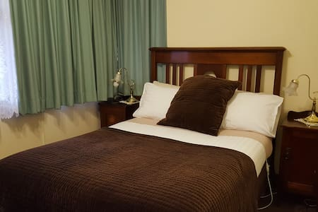 Orana house Norman Standard Room - Lindisfarne - Bed & Breakfast