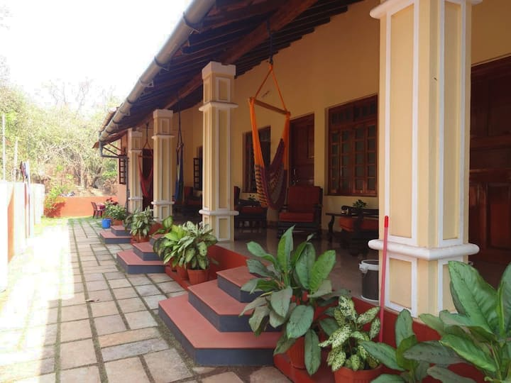 Paradise Guest House - deluxe a/c
