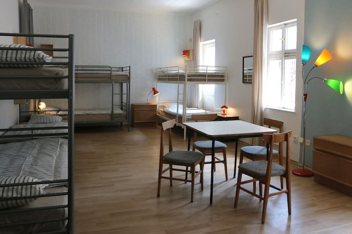 Bohumil room - 10 minutes close to Old town