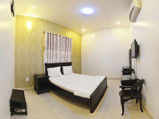 Nghia Binh Private Room