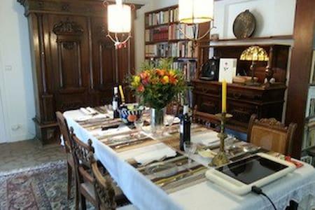 Charming room for seniors in the south of France - Revel