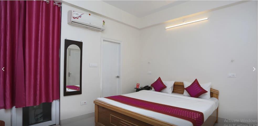 Citi Residency
