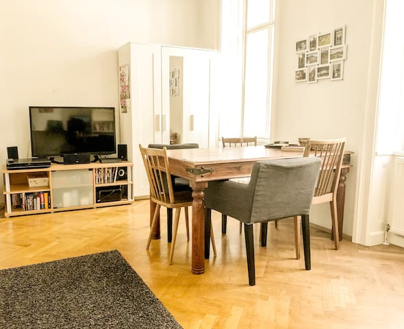 Top Located Studio Apartment - The Heart of Vienna