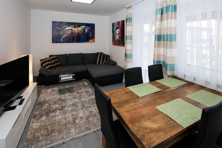 Design-Apartment Graz