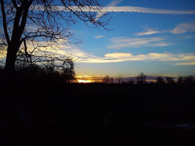 Wiejskie klimaty i czyste powietrze - Siecieborzyce  - Другое