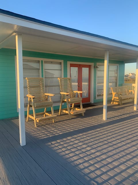 Affordable beach getaway!