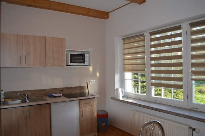 Apartamenty Rownia