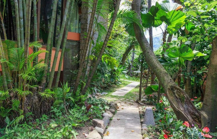 Parte Jardim