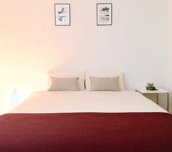 Shibuya Sta 3min. #2 completely renovated apart., - Apartment