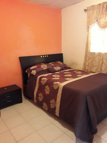 Comoda y confortable Habitación para alquiler