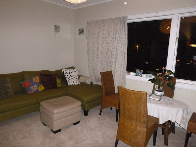 Airport/beach haven - pet and child friendly