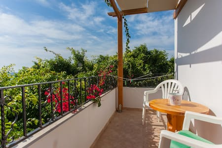 Iris apartments, Double room - Gialos